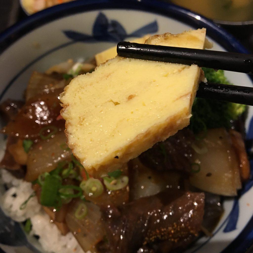 台北東區丼飯-銀忍