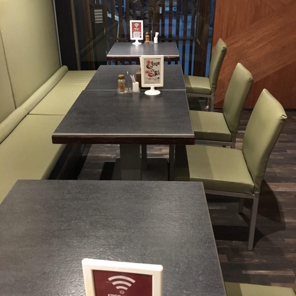 台北東區平價餐廳-銀忍