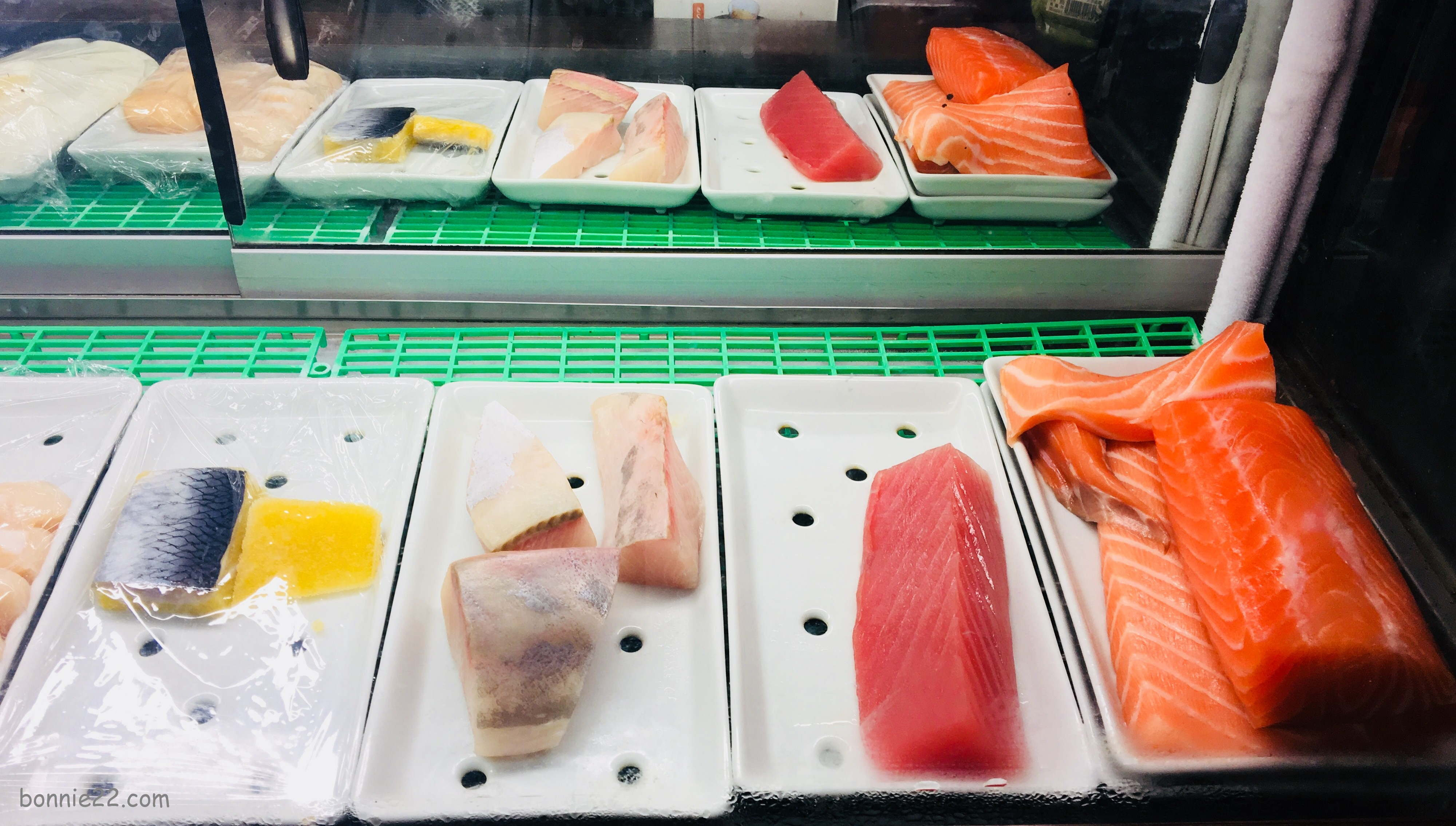新店日式料理