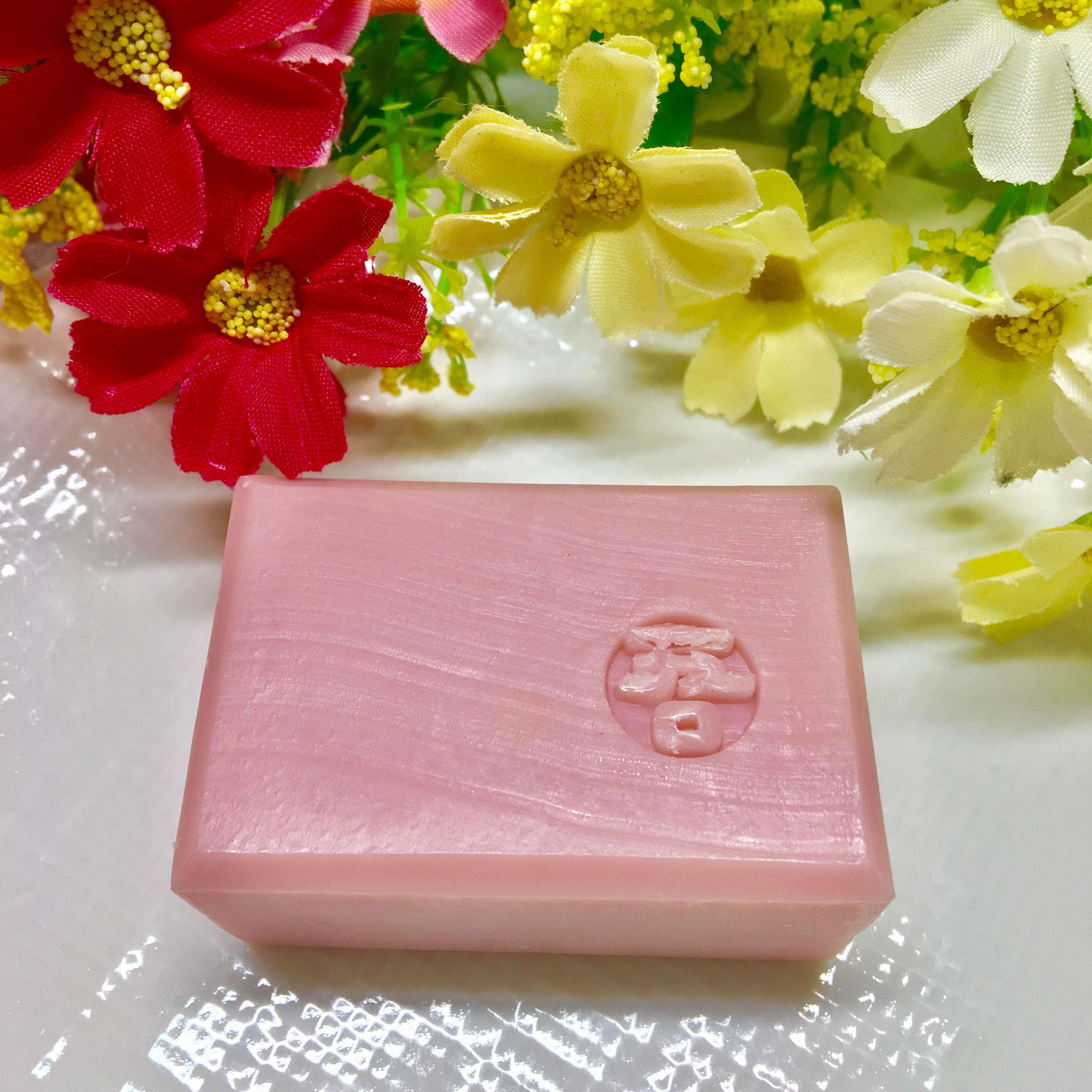 吾日三洗手工皂