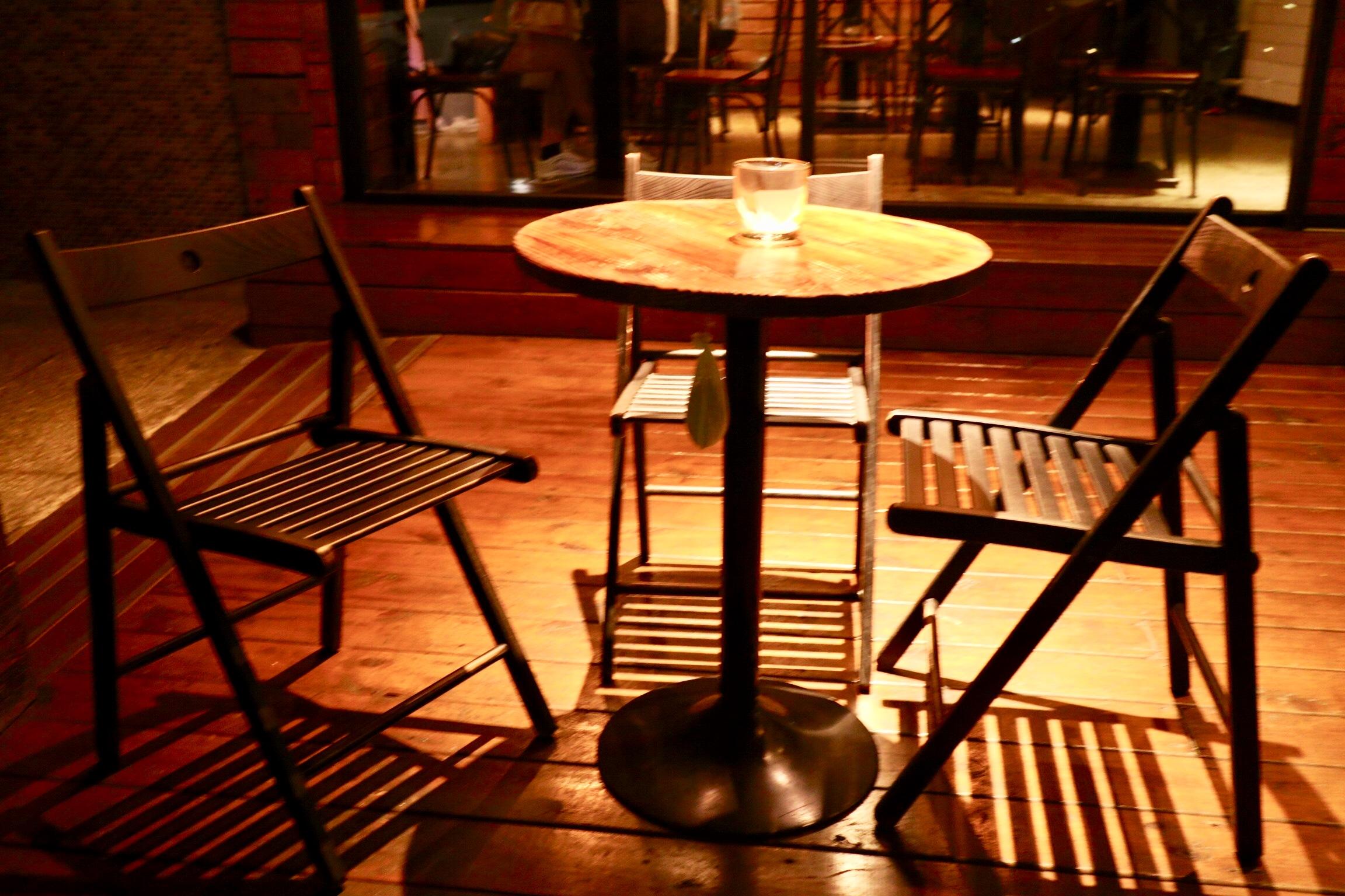 Waiting Bistro台北餐酒館