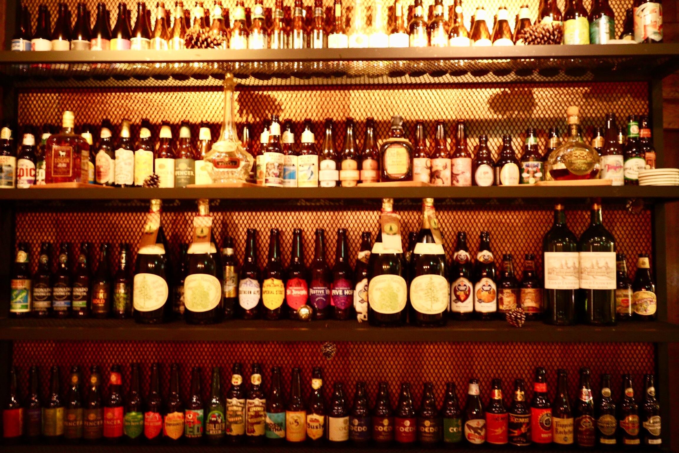 Waiting Bistro啤酒