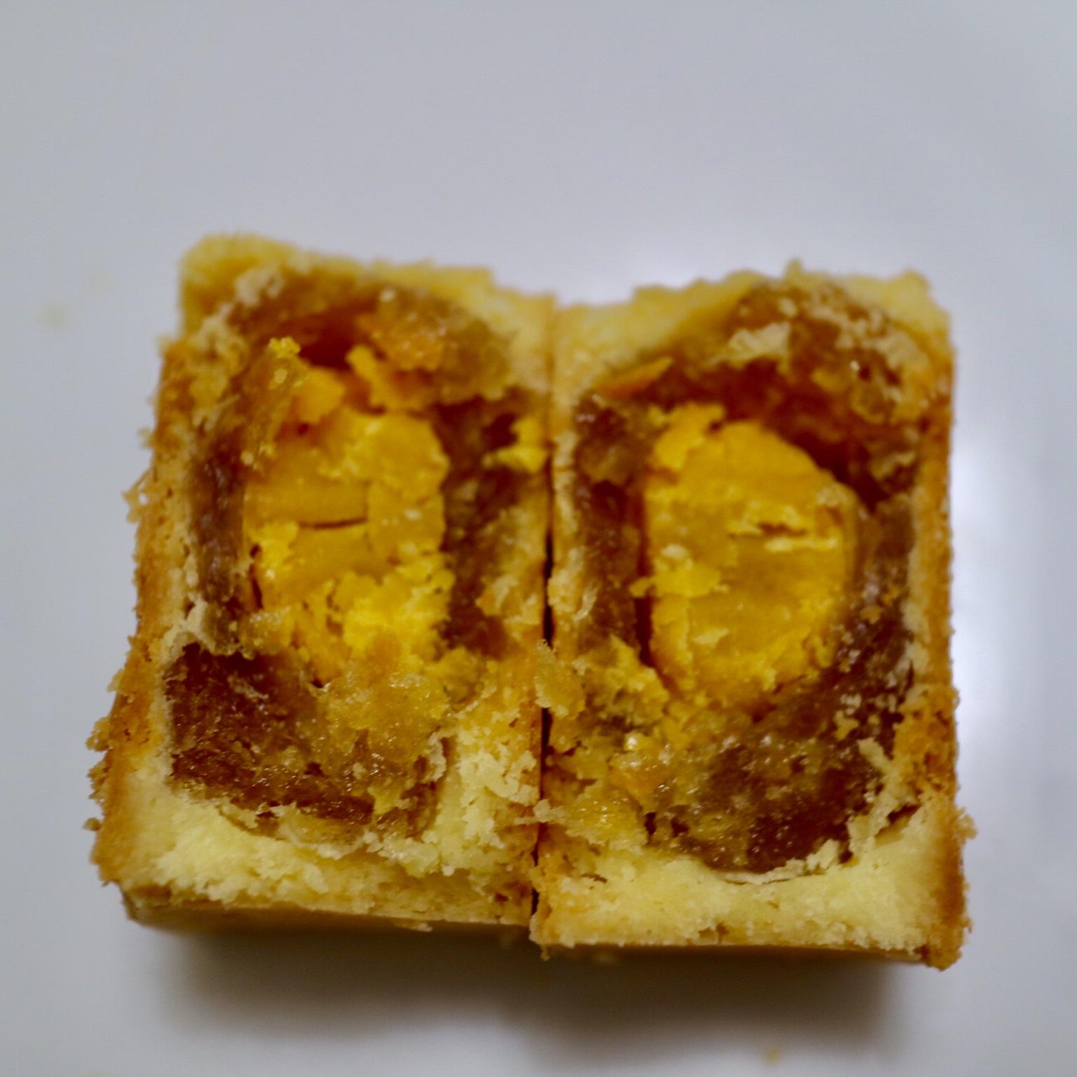 柯記鳳黃酥