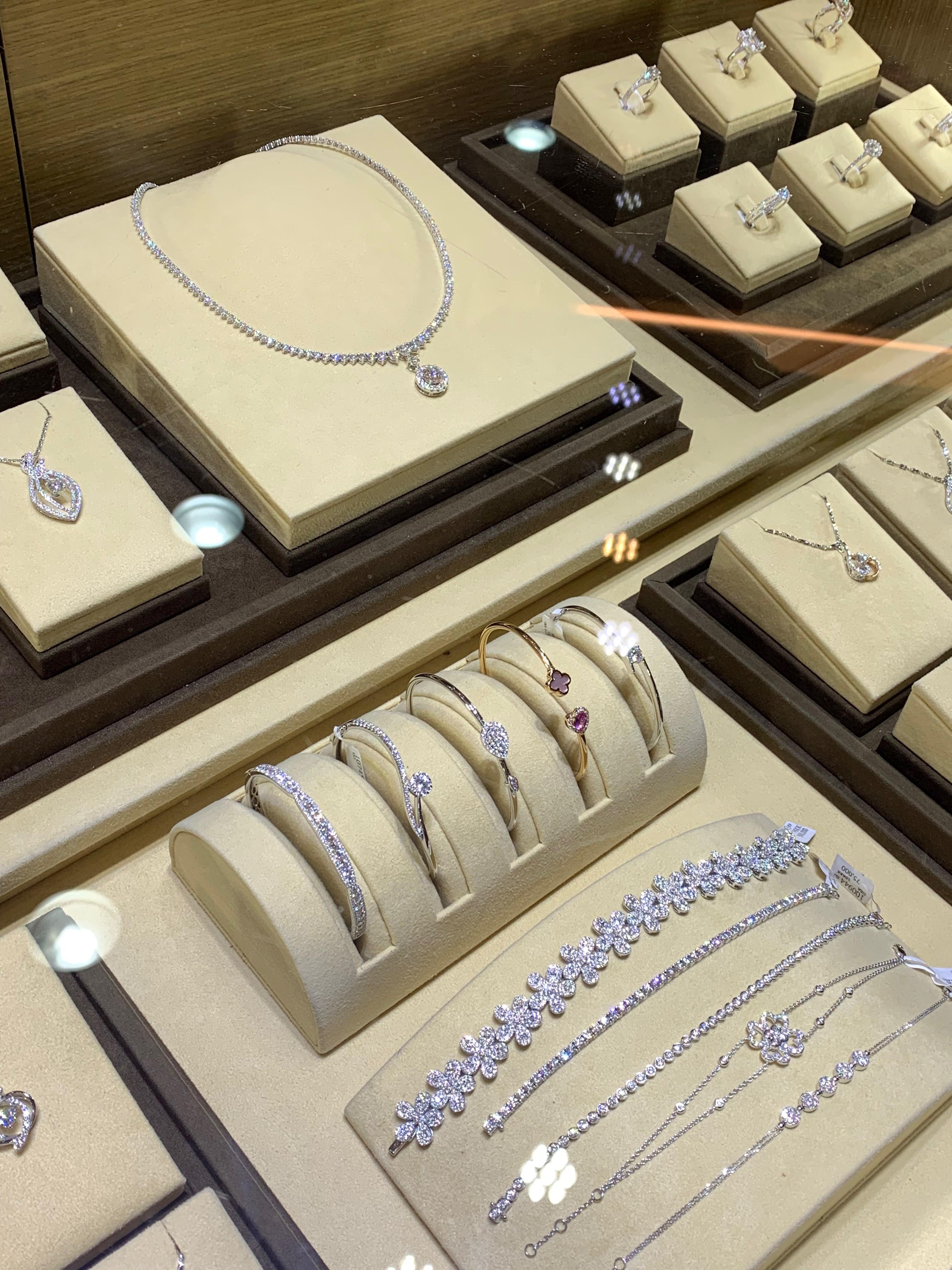 金長山珠寶鑽石
