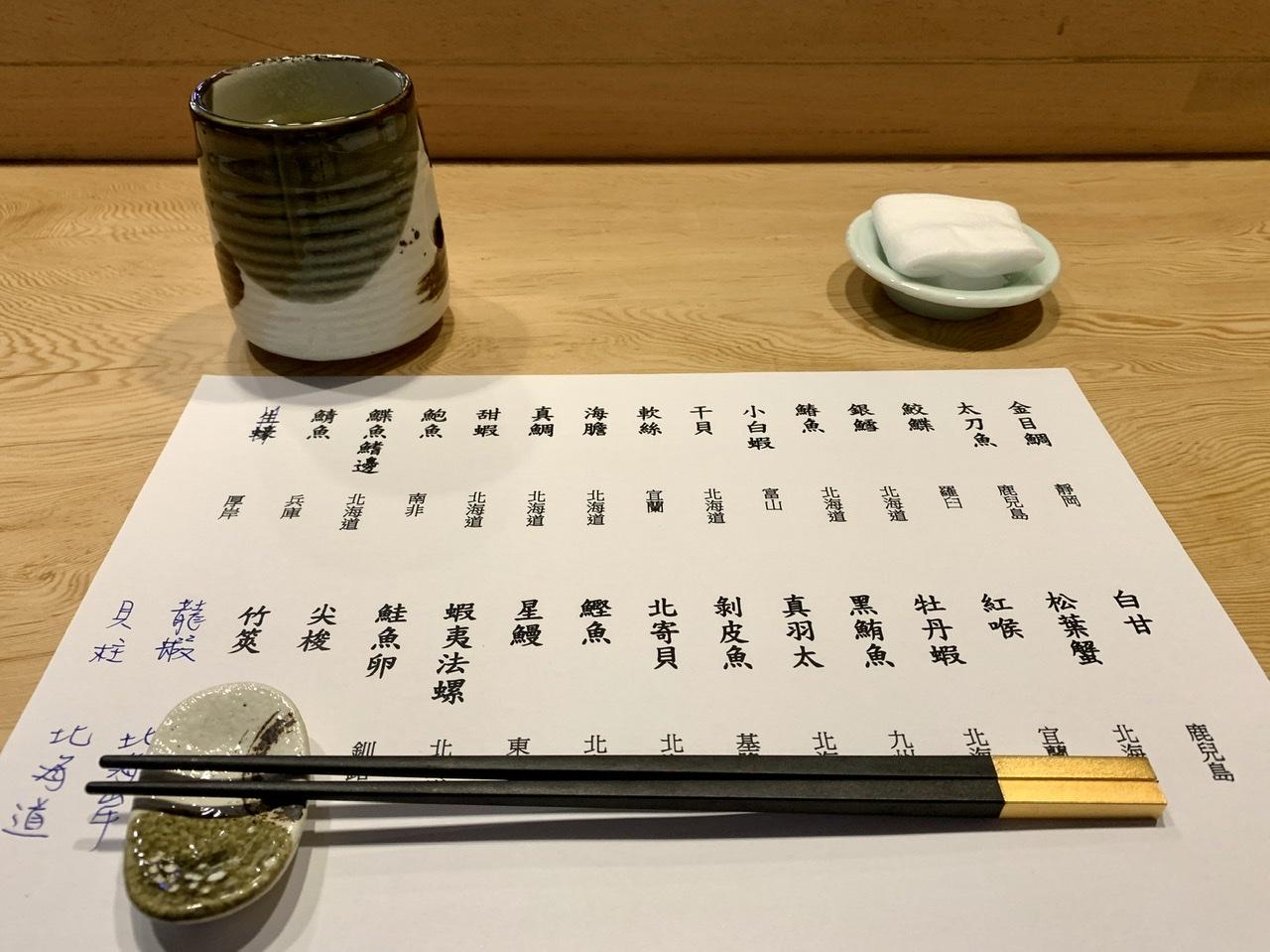 平壽司價格