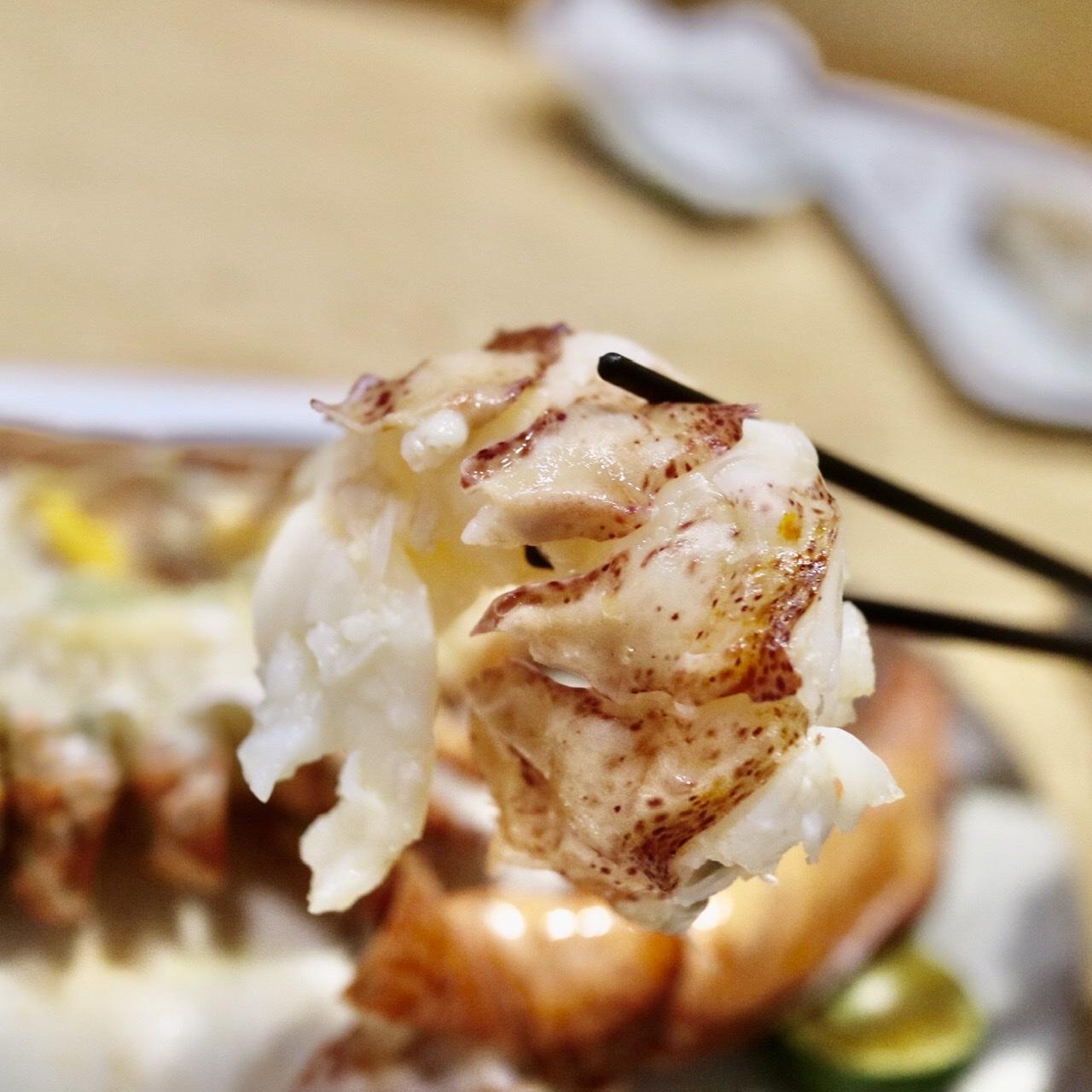 波斯頓龍蝦