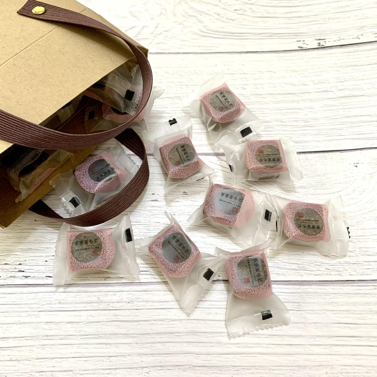 黑糖薑茶禮盒